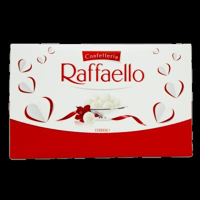 конфеты Раффаэлло 90 г 1 уп.х 12 шт.