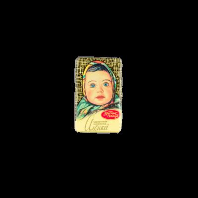 шоколад Аленка 15 г 1уп.х 42шт.