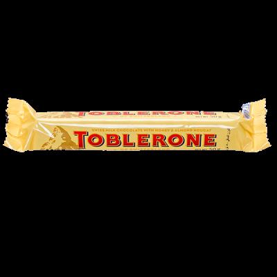 шоколад Тоблерон Молочный с медово-миндальной нугой 35 г 1 уп.х 24 шт.