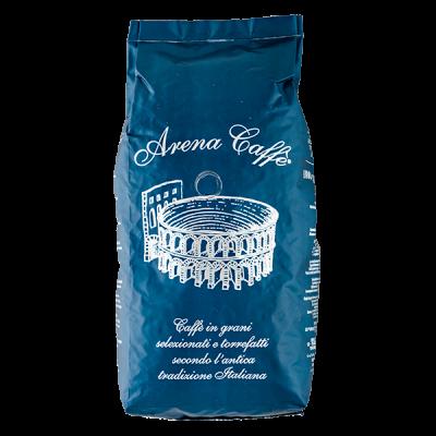 кофе CARRARO ARENA CAFFE 1 кг зерно