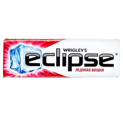 жевательная резинка WRIGLEY'S ECLIPSE 13,6 Г