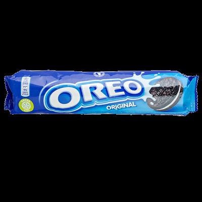 печенье Орео Originale 154 г 1уп* 16 шт