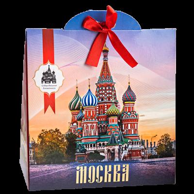конфеты GRONDARD МОСКВА Темный марципан с гранатом 112 г 1 уп. х 11 шт.