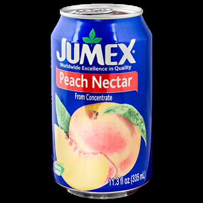 нектар JUMEX PEACH 335 МЛ Ж/Б