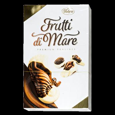 конфеты VOBRO FRUTTI DI MARE 175 г 1 уп.х 12 шт.