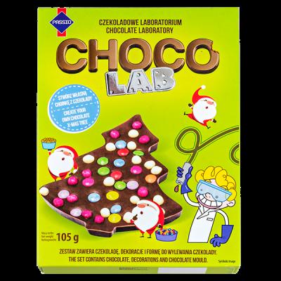 Шоколадные изделия