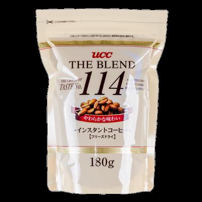 кофе растворимый Коллекция  № 114 180 г