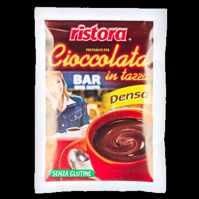 напиток шоколадный растворимый  RISTORA 25 г 1 уп.х 5 шт.