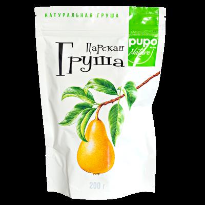 Груша Царская PUPO 200 г 1 уп.х 10 шт.