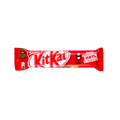 шоколад Кит-Кат 40 г 1 уп.х 35 шт.
