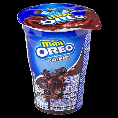 печенье Орео mini Шоколадный крем 61,3 г 1 уп.х 24шт.