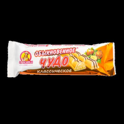 конфеты Обыкновенное Чудо Славянка Классическое 40 г 1уп.х24шт.
