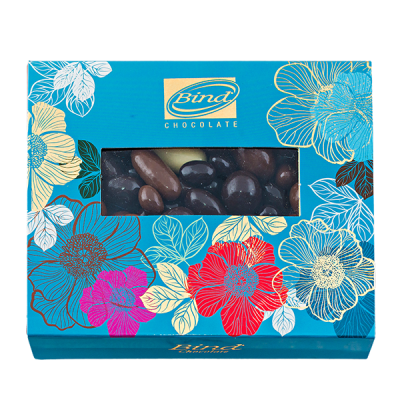 конфеты BIND CHOCOLATE Assorted Chocolate Dragees 100 г 1 уп.х 12 шт.