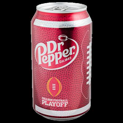 Напиток Dr Pepper классик 355 мл ж/б