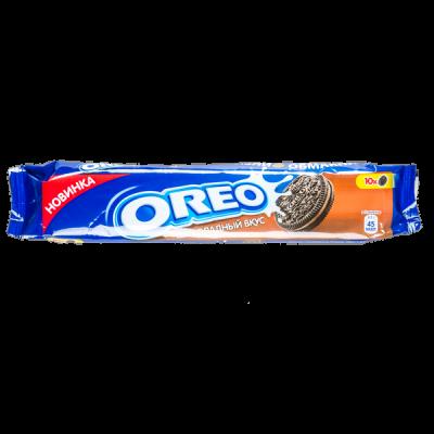 печенье Орео Шоколадный Вкус 95 г 1уп.х 28 шт.