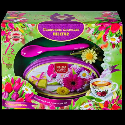 чай HILLTOP набор чая