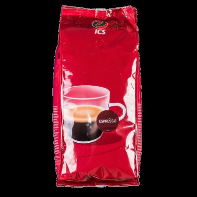 кофе ICS ESPRESSO 1кг зерно 1 уп.х 8 шт.