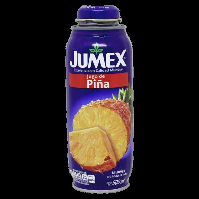 сок JUMEX PINA 500 МЛ Ж/Б 1 уп.х 12 шт.
