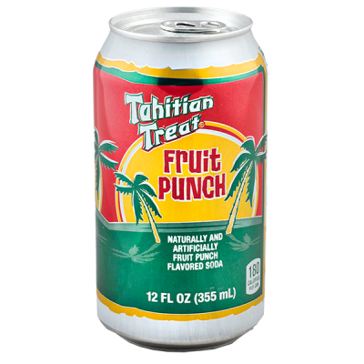 Напиток TAHITIAN TREAT PUNCH 355 мл ж/б