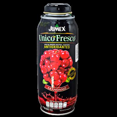 нектар JUMEX Unico Fresko Arandano 500 МЛ Ж/Б 1 уп.х 12 шт.