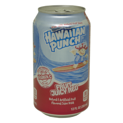Напиток HAWAIIAN PUNCH 355 мл ж/б