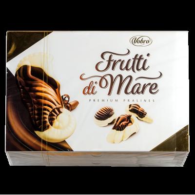 конфеты VOBRO FRUTTI DI MARE 355 г 1 уп.х 6 шт.