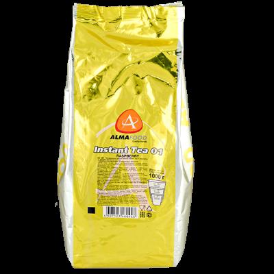напиток чайный АЛМАФУД Малина 1 кг