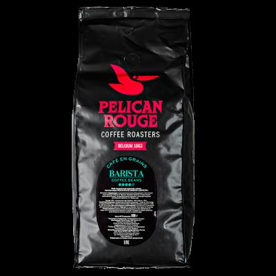 кофе PELICAN ROUGE Barista 1кг зерно 1 уп.х8 шт.