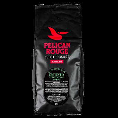 кофе PELICAN ROUGE Distinto 1кг зерно 1 уп.х8 шт.