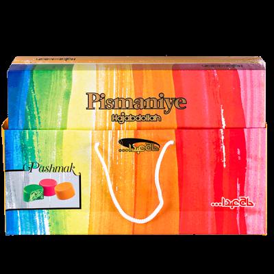 конфеты HAJABDOLLAH Pismanie