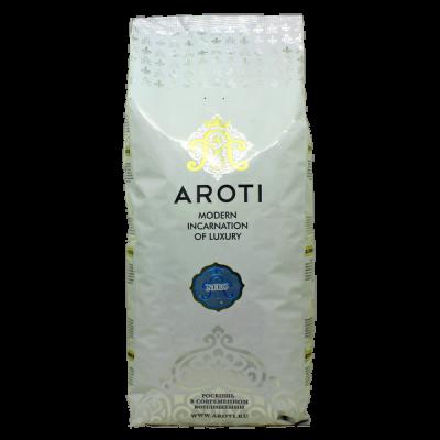 кофе AROTI NERO 1 кг зерно