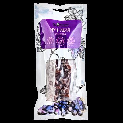 Чурчхела Nut Vinograd виноградная с грецким орехом 90 г