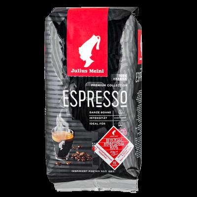 кофе Julius Meinl ESPRESSO PREMIUM 500 г зерно
