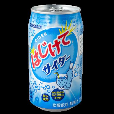 напиток SANGARIA Cider 350 мл  Ж/Б 1 уп.х 24 шт.