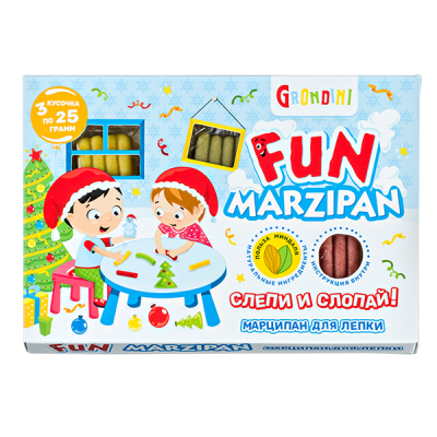 конфеты НГ GRONDINI
