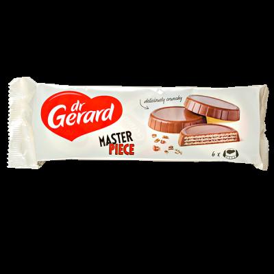 печенье Dr. Gerard Master Piece 171 г 1 уп.х 18 шт.