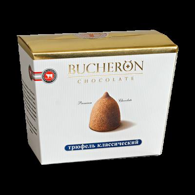 конфеты BUCHERON Трюфель 'Классический 175 г 1 уп.х 6 шт.