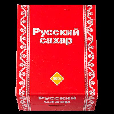 сахар Русский 500 г 1 уп.х 40 шт.