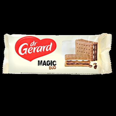 печенье Dr. Gerard Magic Duo 144 г 1 уп.х 18 шт.