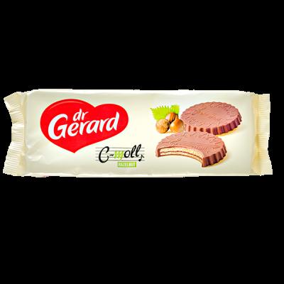 печенье Dr. Gerard C-moll 100 г 1 уп.х 23 шт.