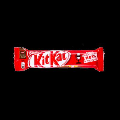 батончик Кит-Кат 40 г 1уп.х 36 шт.