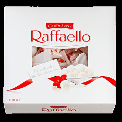 конфеты Раффаэлло 240 г 1 уп. х 6 шт.