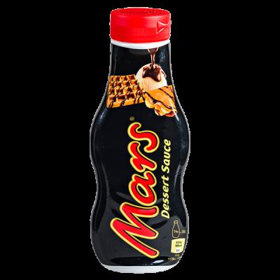 топпинг MARS Dessert Sauce 300 г 1 уп.х 12 шт.