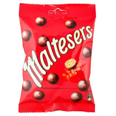 драже Maltesers 85 г 1 уп. х 20 шт.