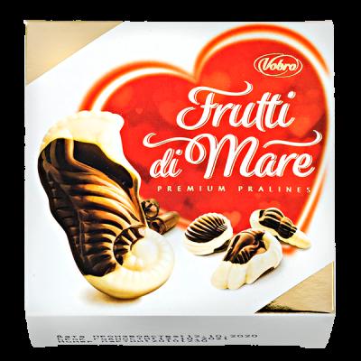 конфеты VOBRO FRUTTI DI MARE 45 г 1 уп.х 12 шт.