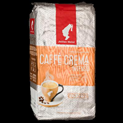 кофе Julius Meinl CAFFE CREMA INTENSO 1 кг зерно