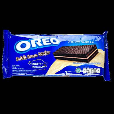 печенье Орео DUTCH COCOA WAFER Choco Vanilla 140,4 г 1уп.х 24 шт.