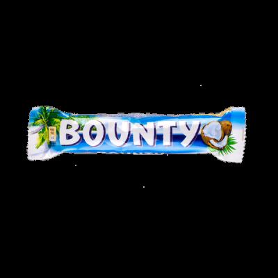 конфета Баунти 55 г 1уп.х 32шт.