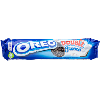 печенье Орео Double Creme 157 г 1 уп.х 16 шт.