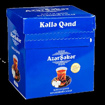 сахар АзерСахар 500 г 1 уп.х 10 шт.